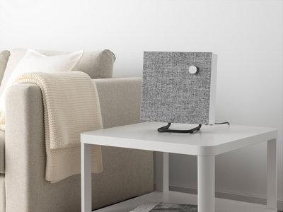 IKEA se lanza al mercado del audio con sus primeros altavoces Bluetooth, se llaman Eleby y no necesitan ensamblaje