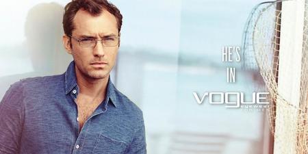 Jude Law Vogue Eyewear