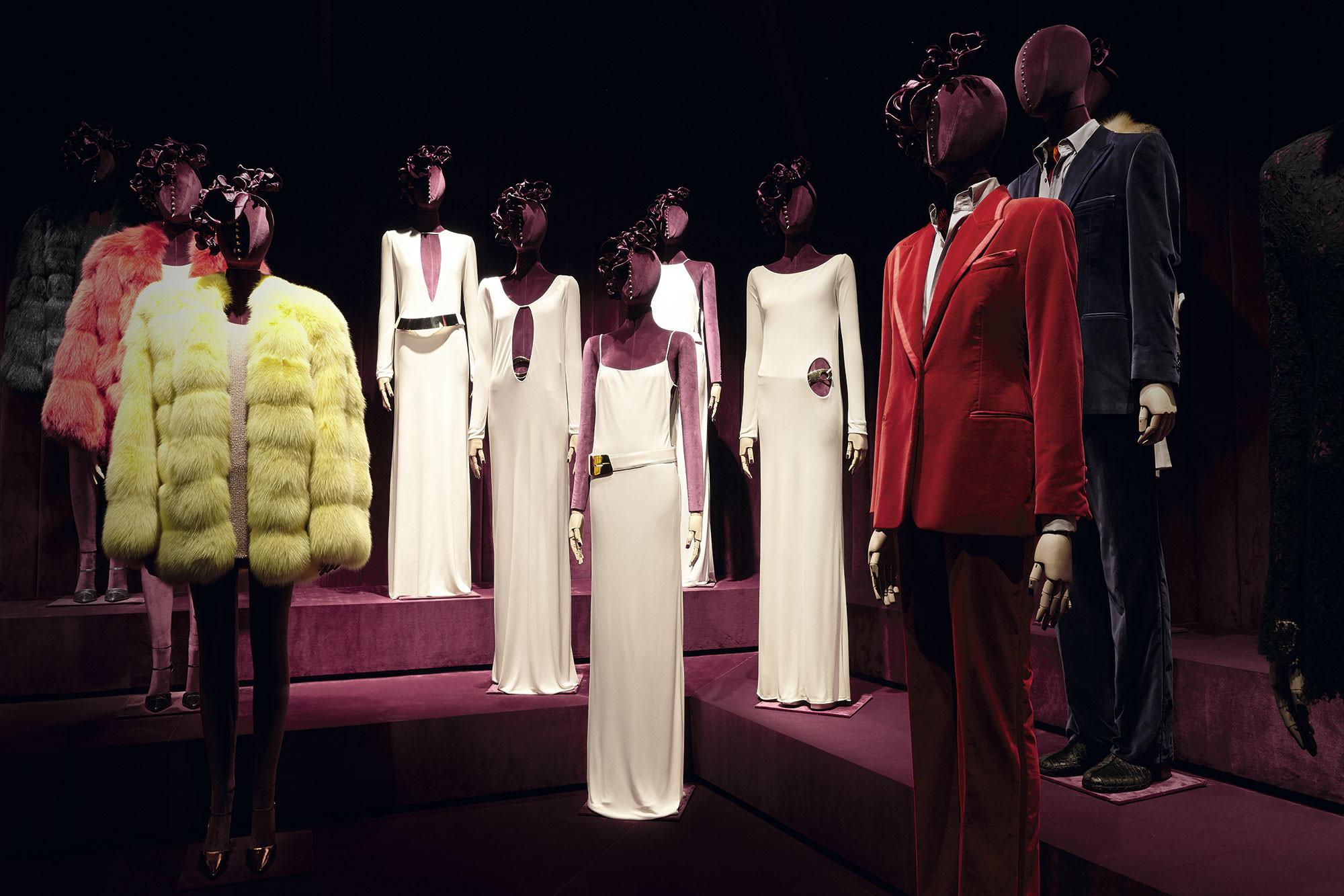 Foto de Museo Gucci (24/38)