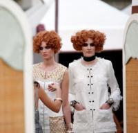 Colección Chanel Crucero 2010