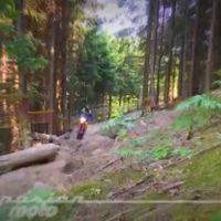 Motorpasión a dos ruedas: análisis en profundidad de la Honda RC213V S y prueba en los Alpes