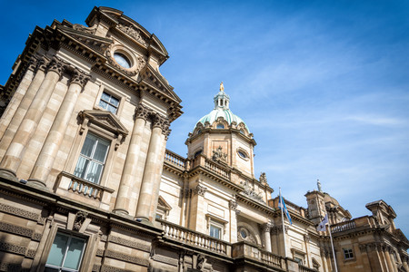 Los secretos del Banco de Escocia y un millón de libras en el Museum on the Mound, Edimburgo