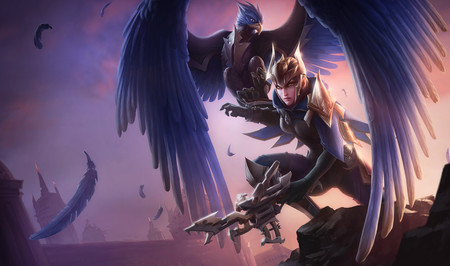League of Legends: Quinn está en la lista de posibles reworks de Riot Games para un futuro