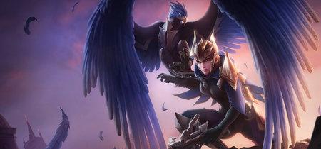 League of Legends: Quinn está en la lista de posibles reworks de Riot Games para un futuro