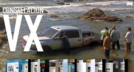 Análisis del Samsung Galaxy S4, el Ram pasado por agua y el lío de Path. Constelación VX (CXL)