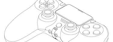 Una patente nos muestra los cambios que plantea el mando de la futura PS5: el conector de auriculares desaparece en ese diseño