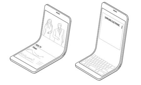 Nuevos detalles sobre el Samsung Galaxy X: el smartphone flexible que llegaría en 2018