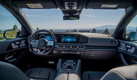 Mercedes-Benz GLS 2019, precios para España