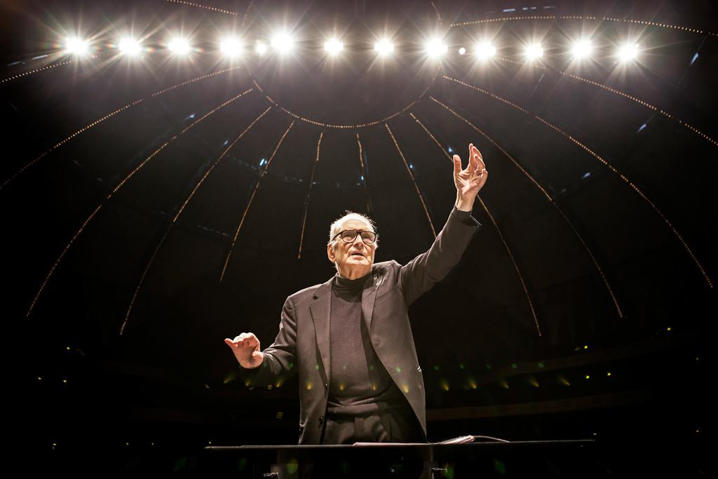 Ennio Morricone: la carrera del legendario compositor a través de sus imprescindibles bandas sonoras de cine