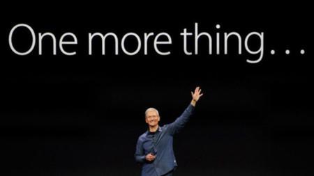 One more thing... oír cuando nuestro Mac carga, la magia de Apple se ha ido y más WWDC