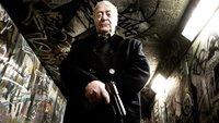 'Harry Brown', Michael Caine cogió su fusil