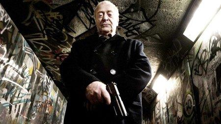 'Harry Brown', Michael Caine cogió su fusil