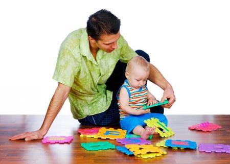Estimular el lenguaje del bebé