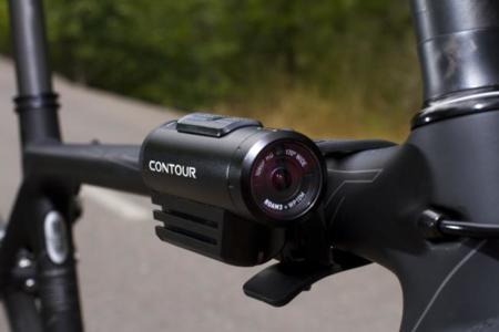 Contour quiere atacar a GoPro bajo el agua