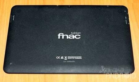 Fnac Tablet 10, prueba a fondo