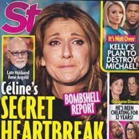 El drama de Celine Dion sigue