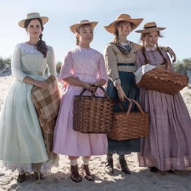 'Mujercitas' y sus diferentes versiones: comparamos la novela de Louisa May Alcott con las películas que la han adaptado