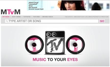 MTV Music, la biblioteca de videoclips