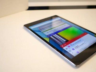 Sin prisa pero sin pausa, las imágenes de Android 5.0.2 ya disponibles para el Nexus 9