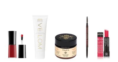 Top 5 Maquillaje y Tratamiento 2013 de The Beauty Codes