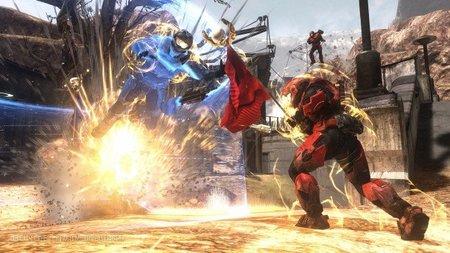 'Halo: Reach', Top 10 de las mejores muertes en el modo multijugador