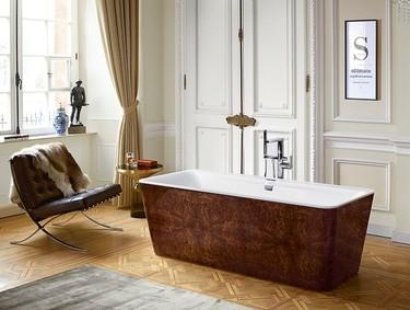Villeroy & Boch estará presente en dos espacios de Casa Decor, ¿sabéis en cuáles?