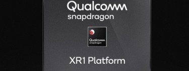 Las futuras gafas de realidad virtual independientes ya tienen chip específico: Qualcomm Snapdragon XR1