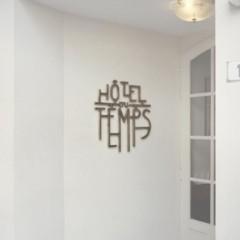 Foto 14 de 23 de la galería hotel-du-temps en Trendencias Lifestyle