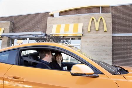 Gracias a Ford y McDonald's tu futuro tu auto podría incorporar piezas hechas con restos de café