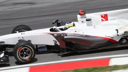 Fernando Alonso lamenta la decisión de Peter Sauber sobre Pedro de la Rosa (ACTUALIZADO)