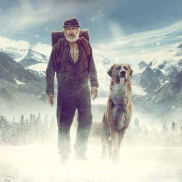 'La llamada de lo salvaje': una tierna aventura que demuestra que la emoción está por encima de la técnica