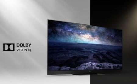 Así funciona Dolby Vision IQ, el sistema que llega para mejorar la imagen en los televisores... compatibles