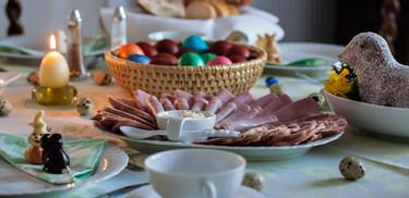 Platillos típicos de Pascua alrededor del mundo