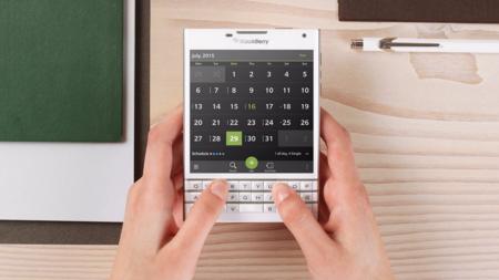 John Chen está seguro de que BlackBerry volverá a ser rentable vendiendo teléfonos