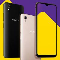 Vivo Y90: la línea más básica de Vivo se renueva apostando por la autonomía y el reconocimiento facial