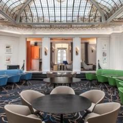 Foto 11 de 14 de la galería hotel-vernet-1 en Trendencias Lifestyle