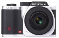 Pentax K01, nos volvemos a enamorar