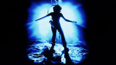 James Cameron: 'Abyss', encuentros acuáticos en la 3ª fase