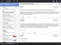 La aplicación nativa oficial de Gmail ya está disponible en la App Store