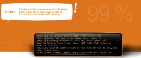 """Vid.ly: tus vídeos en """"formato universal"""", para que los reproduzcas en cualquier dispositivo"""