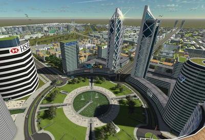 Konza: la ciudad digital que hay en mitad de la sabana africana