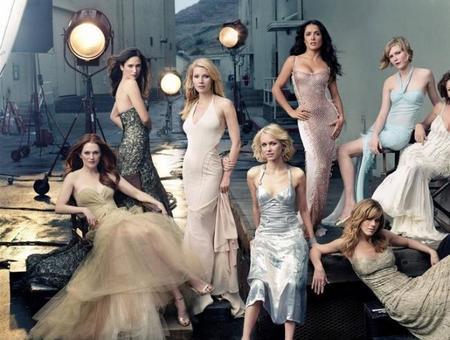 """Gwyneth Paltrow en el centro de """"la guerra de las madres"""""""