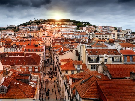 Descubre la bella Lisboa con estos ocho planes gratuitos
