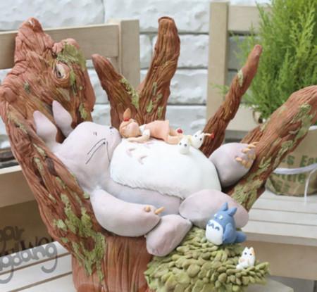 Totoro Cakes 21 605