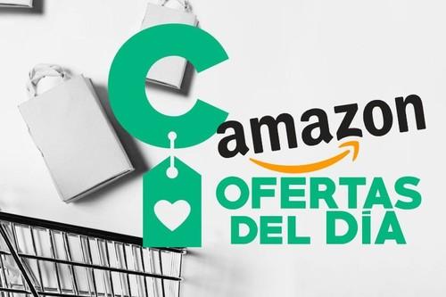 Ofertas del día en Amazon: portátiles HP, ratones y teclados gaming, cafeteras de cápsulas Tassimo o robots aspirador Roomba a precios rebajados