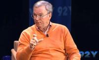 Eric Schmidt asegura que la relación entre Apple y Google ha mejorado