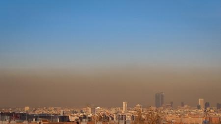 Madrid sólo ha necesitado 36 días para superar los límites de contaminación de todo 2019
