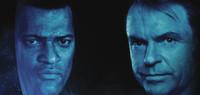 Cine en el salón. 'Horizonte final', terror en el espacio