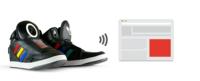 Unas zapatillas con personalidad, otra locura de Google