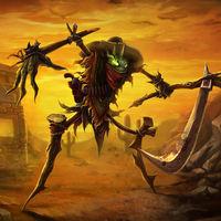 League of Legends: Fiddlesticks jungla será mucho más viable a partir del parche 8.4